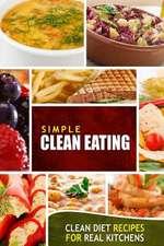 Simple Clean Eating