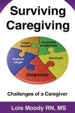 Surviving Caregiving