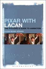Pixar with Lacan: The Hysteric's Guide to Animation