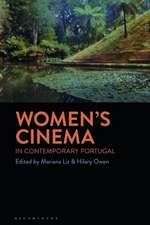 Women's Cinema in Contemporary Portugal