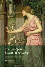 The European Roman d'Analyse: Unconsummated Love Stories from Boccaccio to Stendhal