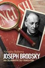 Joseph Brodsky and Collaborative Self-Translation