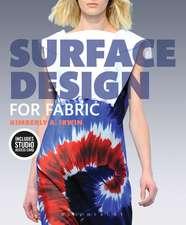 Surface Design for Fabric: Bundle Book + Studio Access Card