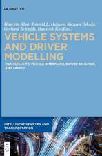 Signal Processing for In-Vehicle Systems: DPS, Driver Behavior, and Safety