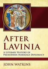 After Lavinia