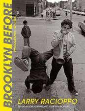 Brooklyn Before: Photographs, 1971-1983