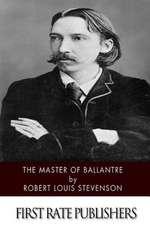 The Master of Ballantre