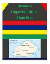 Business Opportunities in Mauritius