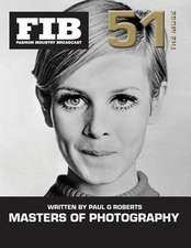 Masters of Photography Vol 51 the Muse
