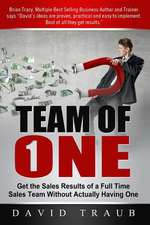 Team of One