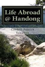 Life Abroad @ Handong