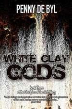 White Clay Gods