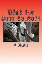 HVAC for Data Centers