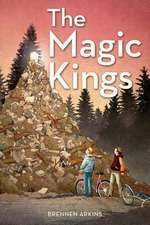 The Magic Kings