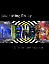 Engineering Reality