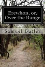 Erewhon, Or, Over the Range