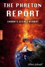 The Phaeton Report