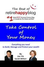 Take Control of Your Money