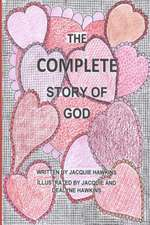 The Complete Story of God