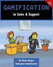 Gamification in Sales & Support