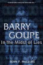 Barry Goupe