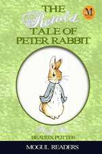 The Retold Tale of Peter Rabbit