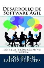 Desarrollo de Software Agil
