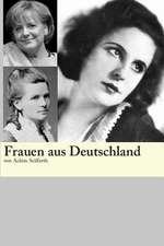 Frauen Aus Deutschland