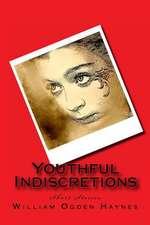 Youthful Indiscretions