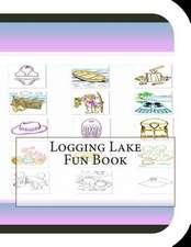 Logging Lake Fun Book