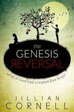The Genesis Reversal