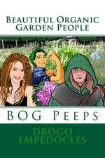 Beautiful Organic Garden People