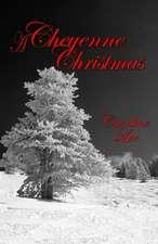 A Cheyenne Christmas