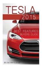 Tesla 2015