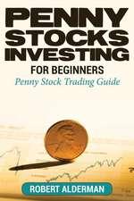 Penny Stocks Investing for Beginners