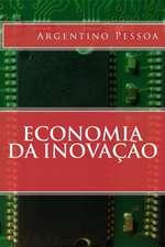 Economia Da Inovacao