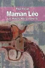 Maman Leo