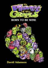 The Planet of the Grapes