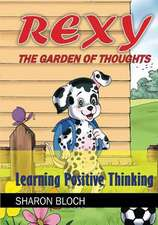 Rexy the Garden of Thoughts