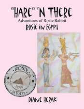 Hare 'n There Adventures of Rosie Rabbit