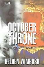 October Throne