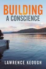 Building a Conscience