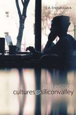 Cultures@Siliconvalley