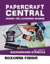Papercraft Central - Where the Learning Begins