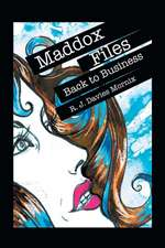 Maddox Files