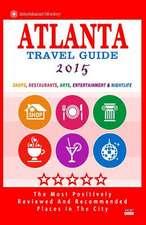 Atlanta Travel Guide 2015