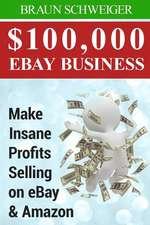 $100,000 Ebay Business