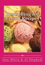Bestselling Ice Cream Recipes