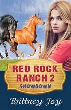 Showdown (Red Rock Ranch, Book 2)