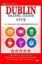 Dublin Travel Guide 2015